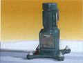 小型顶进式搅拌机